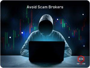 Scam Brokers